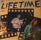TONY WILLIAMS Lifetime album cover