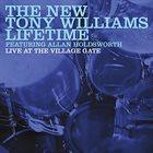 TONY WILLIAMS Live At The Village Gate album cover