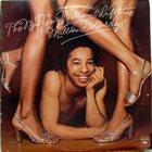 TONY WILLIAMS The New Tony Williams Lifetime : Million Dollar Legs album cover