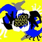 TOO MANY ZOOZ F Note album cover
