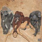 TOO MANY ZOOZ Subway Gawdz album cover