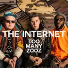 TOO MANY ZOOZ The Internet album cover