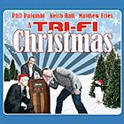 TRI-FI A Tri-Fi Christmas album cover