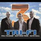TRI-FI Three album cover
