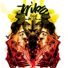 TRIBE Rebirth album cover