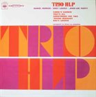 TRIO HLP (HUMAIR LOUISS PONTY) Trio HLP album cover