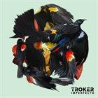 TROKER Imperfecto album cover