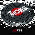 TROKER Jazz Vinil album cover