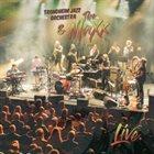 TRONDHEIM JAZZ ORCHESTRA Trondheim Jazz Orchestra & The MaXx : Live album cover