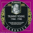 TRUMMY YOUNG 1944-46 album cover