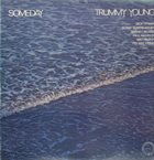 TRUMMY YOUNG Someday album cover