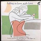 TSUYOSHI YAMAMOTO Falling In Love With Love album cover