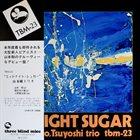 TSUYOSHI YAMAMOTO Midnight Sugar album cover