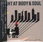 TSUYOSHI YAMAMOTO Night at Body and Soul album cover