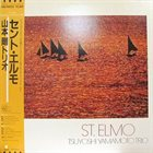 TSUYOSHI YAMAMOTO St. Elmo album cover