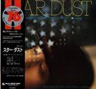TSUYOSHI YAMAMOTO Star Dust album cover