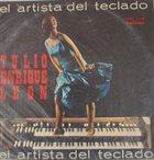 TULIO ENRIQUE LEÓN El Artista Del Teclado album cover