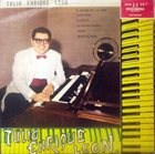 TULIO ENRIQUE LEÓN El Órgano Esta De Moda album cover