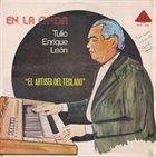 TULIO ENRIQUE LEÓN En La Onda album cover