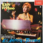 TULIO ENRIQUE LEÓN Este Es El Ritmo album cover