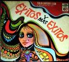 TULIO ENRIQUE LEÓN Exitos Y Mas Exitos album cover