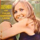 TULIO ENRIQUE LEÓN Gozando...Con Tulio Enrique Leon