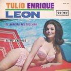 TULIO ENRIQUE LEÓN Ritmo Sabroso album cover