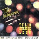 TULIO ENRIQUE LEÓN Tulio Internacional album cover