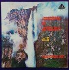 TULIO ENRIQUE LEÓN Vacaciones En Venezuela Vol 6 album cover