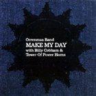 TUPPU ORRENMAA Make My Day album cover