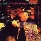 TURTLE ISLAND STRING QUARTET The Hamburg Concert album cover