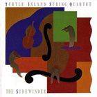 TURTLE ISLAND STRING QUARTET The Sidewinder album cover