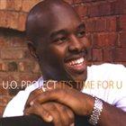 ULYSSES OWENS JR It's Time for U album cover