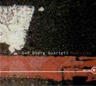 UWE OBERG Uwe Oberg Quartett : Dedicated album cover