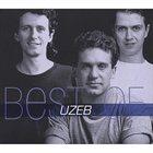 UZEB Best of UZEB album cover