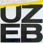 UZEB Fast Emotion album cover