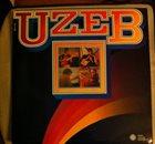UZEB Live In/À Bracknell album cover