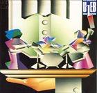 UZEB Uzeb Club album cover