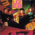 UZEB You, Be Easy album cover