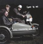 VASKO ATANASOVSKI Vasko Atanasovski Trio : Come To Me album cover