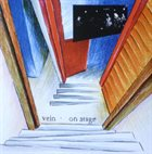 VEIN On Stage album cover