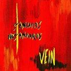 VEIN Standards - No Standards album cover