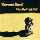 VERNON REID Mistaken Identity album cover