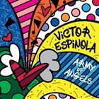 VICTOR ESPINOLA Army of Angels album cover