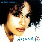 VIKTOR LAZLO Amour(s) (Belgian version) album cover