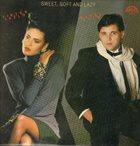 VIKTOR LAZLO Viktor Lazlo & Karel Zich : Sweet, Soft And Lazy album cover
