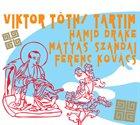 VIKTOR TÓTH Tartim album cover