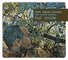 VIKTOR TÓTH Tóth Viktor Tercett feat. Gareth Williams : But Inside album cover