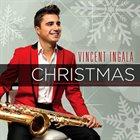 VINCENT INGALA Christmas album cover