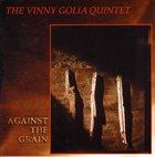 VINNY GOLIA Against The Grain album cover